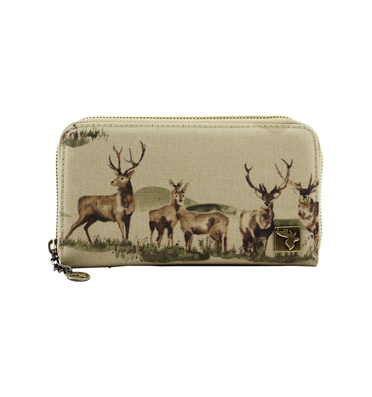 Senic-Stag-Country-Wide-Purse