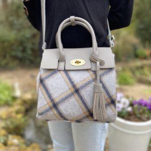 Tweed Bags